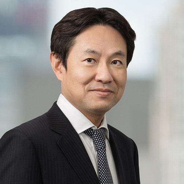 Kazuyoshi Mashio