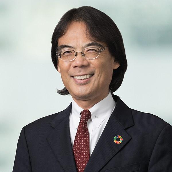 Masanori Inamura