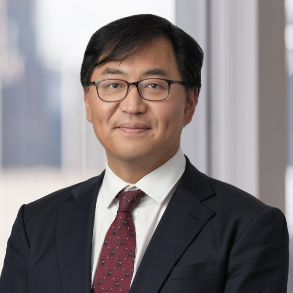 Mr. Cho